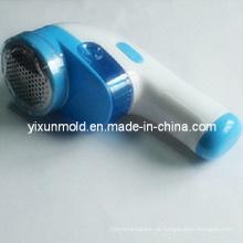 Elektrische Plastikkleidung Rasierer Shell Mould