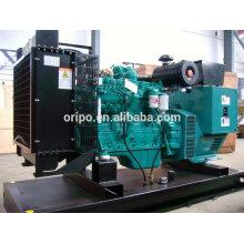 Цена генератора 100кВА дизельного генератора для продажи с автоматическим регулятором напряжения для генераторной установки