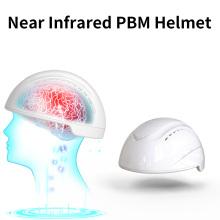 brain metabolism accelerate PBM light machine