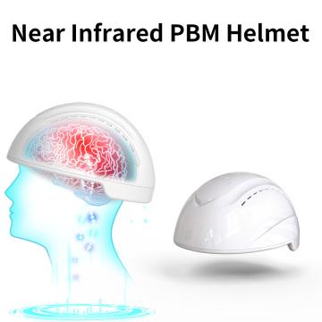 метаболизм мозга ускоряет световую машину PBM
