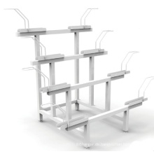 Fahrradträger Lagerregal Metall Stahl Fahrradhalter