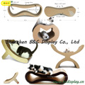 Todos os tipos de cama de gato / arranhando Post / Cat Toy (B & C-H001)
