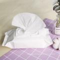Zhanwang Spunlace Non-woven Fabric 75% Alcohol Wipes