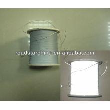 Светоотражающие нити для вязания