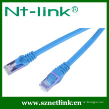 Stp Cat7 RJ45 Patch Cord