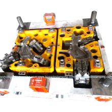 Estampage des outils moulés / métalliques (HRD-J0839)