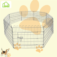 Most popular cheap puppy runs/dog fence