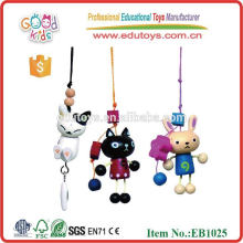 Cartoon Key chain Lanyard for kids