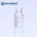 9-425 screw neck 2ml autosampler chromatography hplc vial for Agilent