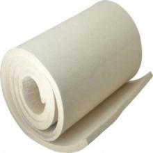 Feltro de lã pressionado grosso industrial de 8mm