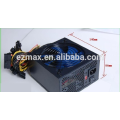 Alimentation ATX / PC 200-350W, échantillon gratuit, fabriqué en Chine, ventilateur silencieux de 12 cm
