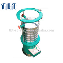 8411 precio barato de la venta caliente Máquina de Tamizado de Choque Eléctrico