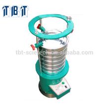 8411 venda quente preço barato choque elétrico crivação peneira máquina