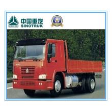 8 Ton Sinotruk / Cnhtc HOWO 4X2 Heckklappe Lastwagen / LKW Zz1167m4611W
