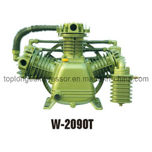 Air Pump Air Compressor Head Pump (W-3090t 7.5kw 10HP)