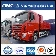 6*4 Dump Truck Hyundai China