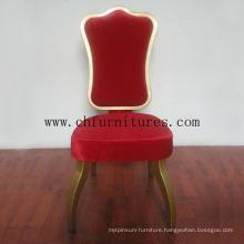Flexible Back Chair with Elegant Design (YC-C91-01)