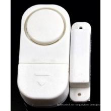 Запись сигнала тревоги окна двери магнитный датчик персональная охранная сигнализация