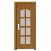 Porte intérieure en PVC (FXSN-A-1068)