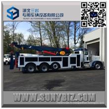 Récureur de rotateur de glissement résistant de 50 tonnes RTR50SL