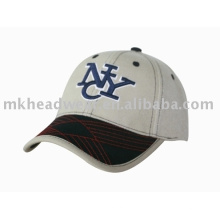 3D embroidery sport cap