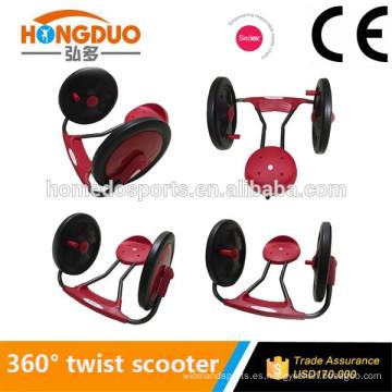2016 venta caliente 3 ruedas scooter bebé con CE
