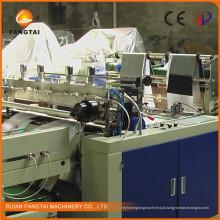 Máquina Automática para fabricar sacos de t-shirts