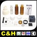 Small Quantity Plastic/Nylon Block CNC Milling Machining Products