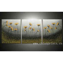 Famous Artist landscape Painting by OIL Wall Hanging ART