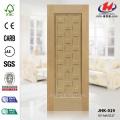 South Africa Design EV-ASH Wood Veneer Door Panel
