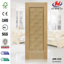 South Africa Design EV-ASH Wood Veneer Door Panel