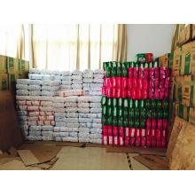 Abella Encaier Fábrica del fabricante de los amigos del bebé en China Película cómoda suave de la película de PE / del algodón Top vendiendo el pañal desechable del bebé del grado de B