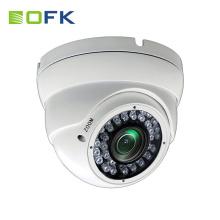 Suporte de fornecimento profissional ONVIF mini à prova d 'água h.265 câmera ip