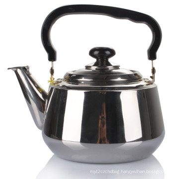 Whistling Stainless Steel Water Kettle (LFC10503)