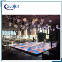 P4.81 Wasserdichte Led Dance Floor