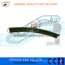 JFHyundai Escalator L47332114B Step Demarcation(Right Arc)