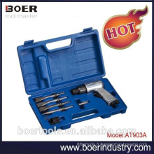 Kit d'outils pneumatiques 8pcs 150mm Air Hammer Kit