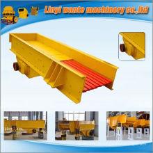Gold-Bergbau-Ausrüstung Trichter vibrierende Feeder Spezifikation