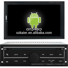 OEM! Android 4.2 écran tactile voiture dvd GPS pour L200 + dual core + usine directement + Glanoss + 1024 * 600 écran tactile