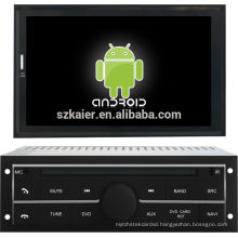 OEM! Android 4.2 touch screen car dvd GPS for L200 +dual core +factory directly +Glanoss+1024*600 touch screen