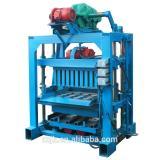 2014 China manufacture QTJ4-40II hydraulic cemnet block machine