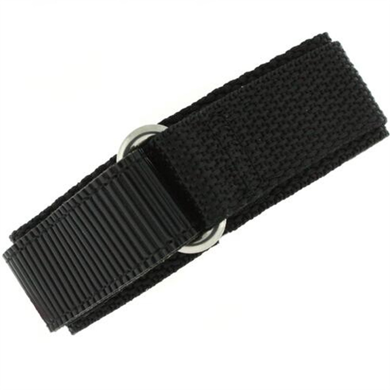 elastic loop buckle book strap