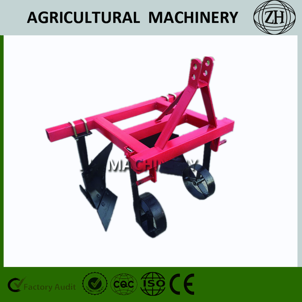 Agricultura Machinery Ridge Plough