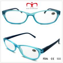 Óculos de leitura unissex plástico (wrp508331)