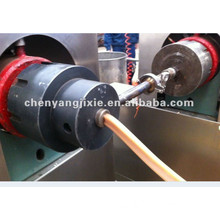 CYS-100 High output chewing/Jam Center Pet dog chewing Food extruder making machine with CE (86-15553158922