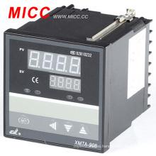 Caja de control de temperatura del molde MICC con temporizador