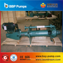 Mineral Sump Submersible Vertical Slurry Pump