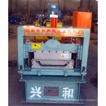 Self-Lock New Type Metal Colored Panel Roll Forming Machine