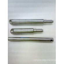 CNC Machined High Precision Metal Assembly Metal Part with High Precision