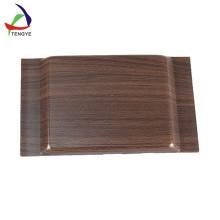 China Factory Custom Printed Großhandel Tablett Kunststoff Tablett